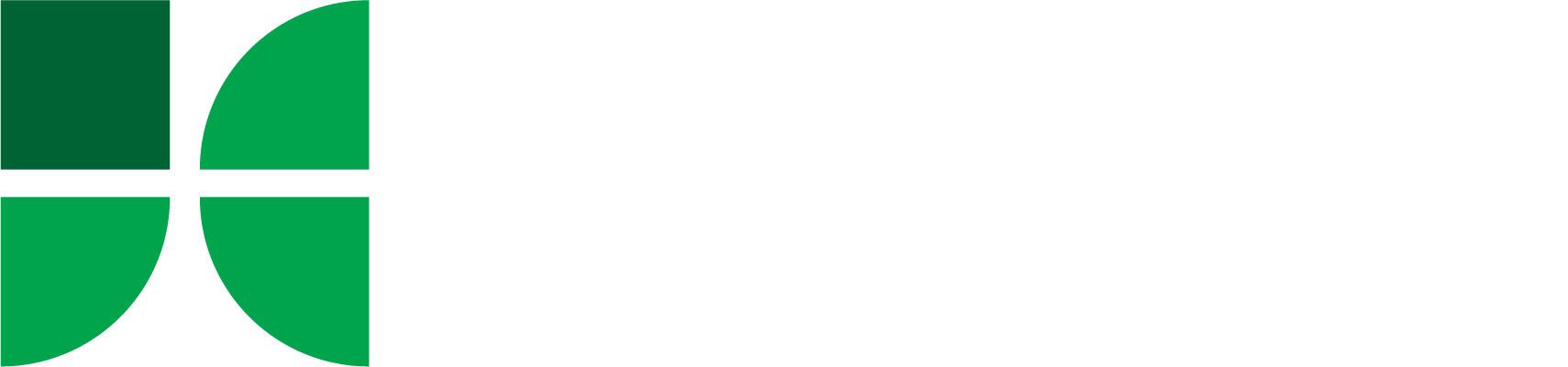 JC Jones Advisory Services Logo Icon White Text Horizontal