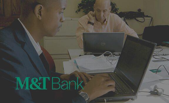 M&T Bank Thumbnail