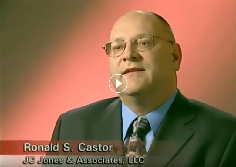 Profit Improvement Ron Castor