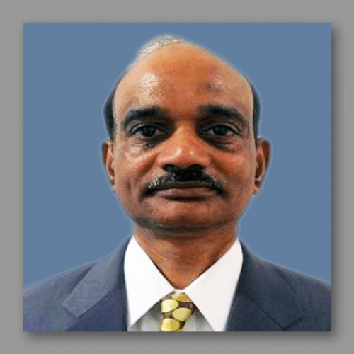 Raju Vulapalli, PMP